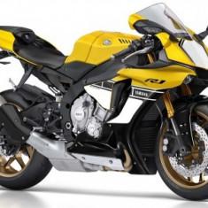 Yamaha YZF-R1 ABS 60th Anniversary Edition '16