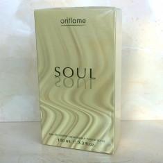 Apă de toaletă Soul pentru barbati (Oriflame) - Parfum barbati Oriflame, 100 ml