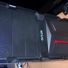 Calculator gaming q9400 - Sisteme desktop fara monitor Asus, Intel Core 2 Quad