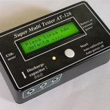 Multi Tester-aparat masura rezistente, condensatori, tranzistori, bobine, etc-ESR