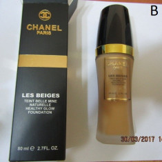 FOND TEN CHANEL -80 ML ---SUPER PRET, SUPER CALITATE!B - Fond de ten