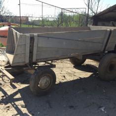 Căruță după tractor - Utilitare auto