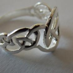 Inel argint -1708