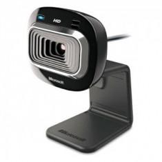Microsoft Camera Web LifeCam HD-3000 for Business - Webcam Microsoft, CMOS, Microfon