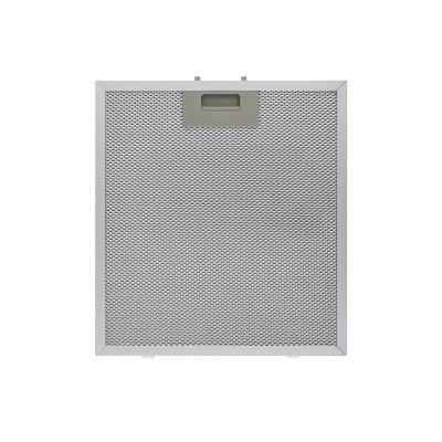 Klarstein AL-4855 grăsime filtru de aluminiu de înlocuire foto