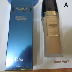 FOND TEN C.DIOR -80 ML ---SUPER PRET, SUPER CALITATE!A - Fond de ten