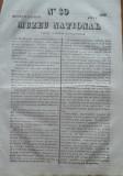 Muzeu national ; gazeta literara si industriala , nr. 39 , 1836