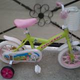 PicNic by Denver, bicicleta copii 12 (2-5 ani)