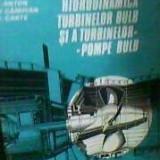 Ion Anton - Hidrodinamica Turbinelor Bulb Si A Turbinelor - Pompe Bulb