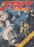 Bnk rev Revista Start spre viitor - anul III octombrie 1982