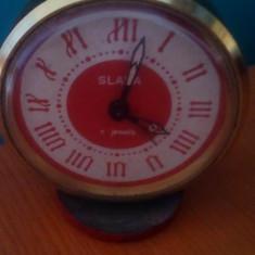 CEAS RUSESC SLAVA - Ceas de masa
