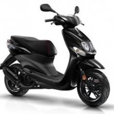 Yamaha Neo's 4 '16