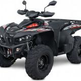 Access 650cc EFI 4WD - ATV