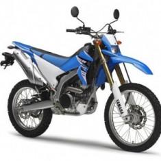 Yamaha WR250R '16