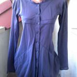 MARITHE FRANCOIS GIRBAUD - BLUZA DEOSEBITA MARIME 42 IT, 38F, 36D - Bluza dama, Culoare: Din imagine, Bumbac