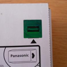 Toner Panasonic KX-FA83E Black, 2.500 pagini, nou.