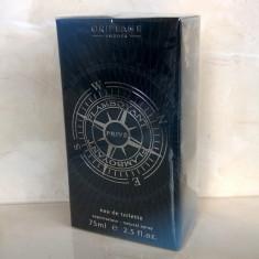 Apă de toaletă Flamboyant Privé pentru barbati (Oriflame) - Parfum barbati Oriflame, 75 ml