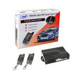 Resigilat : Alarma auto PNI Escort Start 360 cu pager si pornire motor de la dista