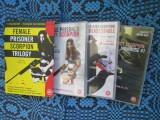 Trilogia FEMALE PRISONER SCORPION (3 DVD-uri ORIGINALE - FILM JAPONEZ EROTIC!!!), Engleza