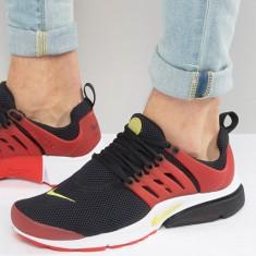 Adidasi Originali Nike Air Presto Essential, Autentici, Noi in Cutie ! - Adidasi barbati Nike, Marime: 41, 42.5, 44, Culoare: Din imagine, Textil