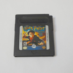 Joc Nintendo Gameboy Classic - Harry Potter and the Chamber of Secrets - Jocuri Game Boy, Actiune, Toate varstele, Single player