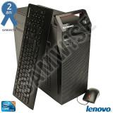 Calculator LENOVO EDGE72  i3 2120 3.3GHz, 4GB DDR3, 500GB, Tastatura + Mouse USB