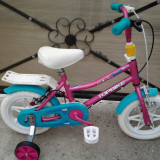 Top Bike Kids,bicicleta copii 12