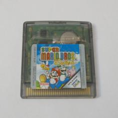 Joc Nintendo Gameboy Color - Super Mario Bros Deluxe - Jocuri Game Boy Altele, Actiune, Toate varstele, Single player