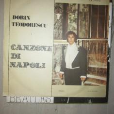 Vinil dorin teodorescu - Muzica Clasica electrecord