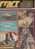 Bnk rev Revista Start spre viitor - anul IV februarie 1983