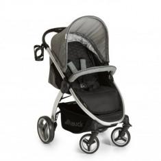 Carucior Lift Up 4 Melange Grey X - Carucior copii 2 in 1 Hauck
