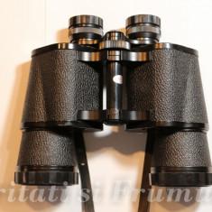 BINOCLU SUPER ZENITH TURISM SAU ALTE ACTIVITATI - Binoclu vanatoare, 50 mm