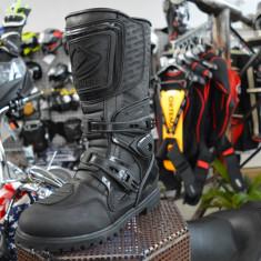 Cizma Moto touring Traveler - Cizme Moto Nespecificat