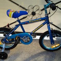 Sky Jumber Piwoo, LDM Concept, bicicleta copii 14