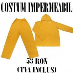 Costum impermeabil - Imbracaminte outdoor, Marime: XL, XXL, XXXL