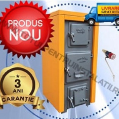 Centrala Magdolna Premium 32 kw - Cazan
