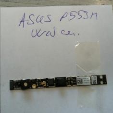 Camera web, webcam laptop ASUS P553M - Camera laptop
