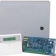 Resigilat : Kit centrala efractie cu fir PNI 248 - Senzori miscare