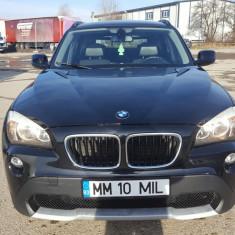 BMW X1, X-drive 4x4, 2.0 d, Euro 5.