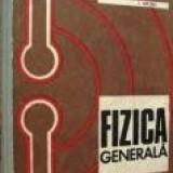I. Helgiu - Fizica generala - Carte Fizica