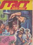 Bnk rev Revista Start spre viitor - anul III decembrie 1982