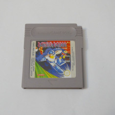 Joc Nintendo Gameboy Classic - Mega Man Dr. Wily's Revenge - Jocuri Game Boy Altele, Actiune, Toate varstele, Single player
