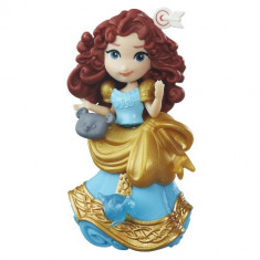 Figurina Disney Little Kingdom Printesa Merida - Figurina Povesti Hasbro