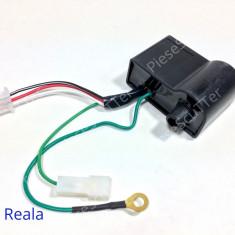 Cdi + bobina inductie scuter Beta ARC - Bobina inductie moto