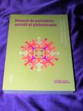 Manual de psihiatrie sociala si psihoterapie Klaus Dorner. noua, sigilata (f5029, Trei