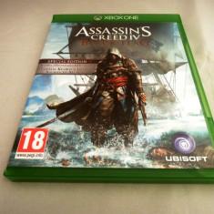 Assassin's Creed IV Black Flag Special, XBOX one, original, alte sute de jocuri! - Jocuri Xbox One, Actiune, 18+, Single player