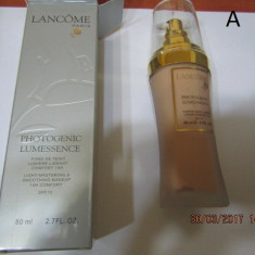 FOND TEN LANCOME -80 ML ---SUPER PRET, SUPER CALITATE!A - Fond de ten