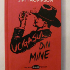 "AF - Jim THOMPSON ""Ucigasul din Mine"""