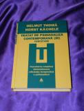 Tratat de psihanaliza contemporana vol 3 Cercetare Helmut Thoma Horst Kachele, Trei