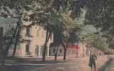 LACUL SARAT  ALEIA PRINCIPALA , LIBRARIA  MANEA & STANESCU , BRAILA  CIRC.1928